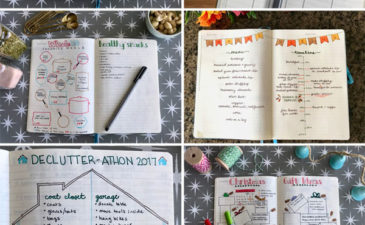 8 Ways Bullet Journaling Makes Adulting Easier