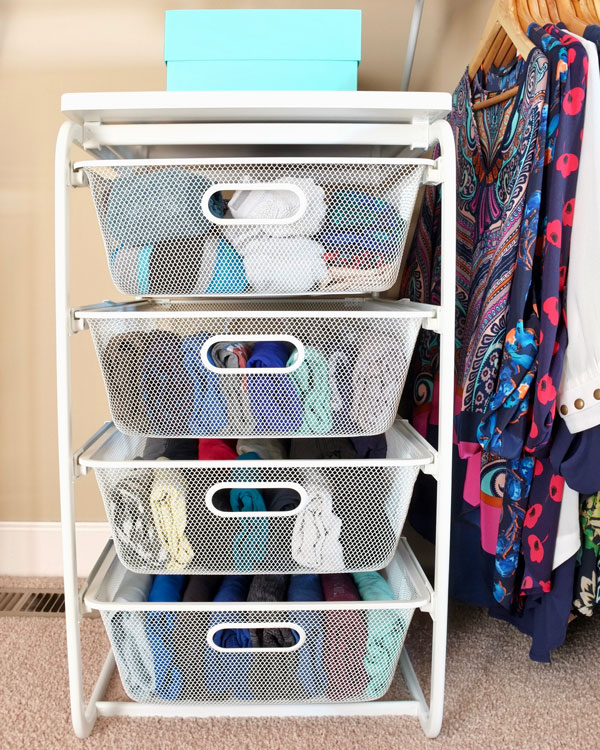 box drawer blog costcochaser costco drawers organizer mesh